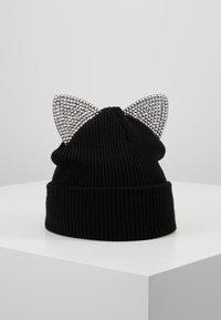 ALDO - AGRERISA - Mütze - black - 0