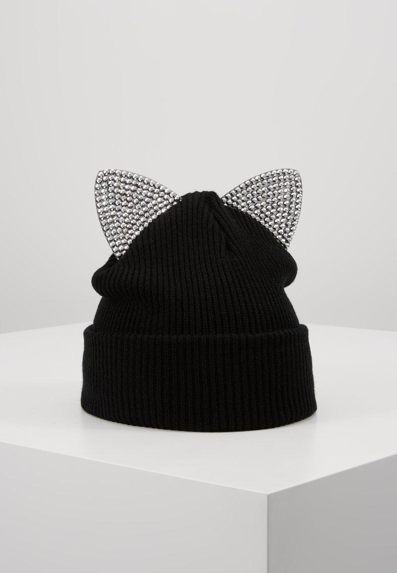 ALDO - AGRERISA - Mütze - black