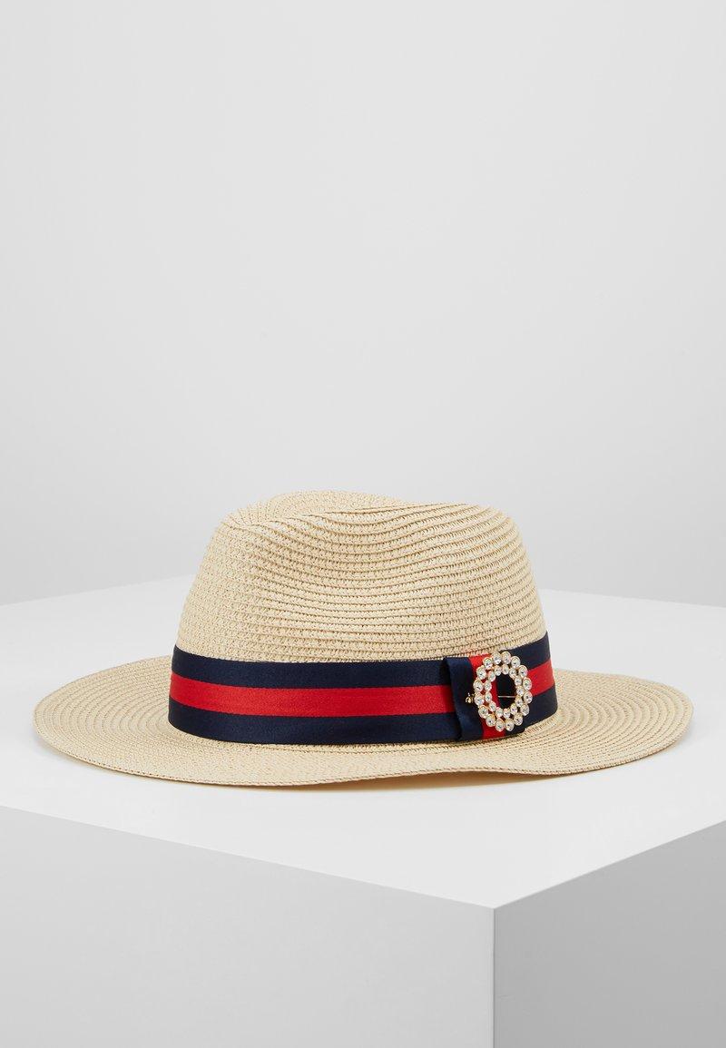 ALDO - LOVYAN - Hatt - beige