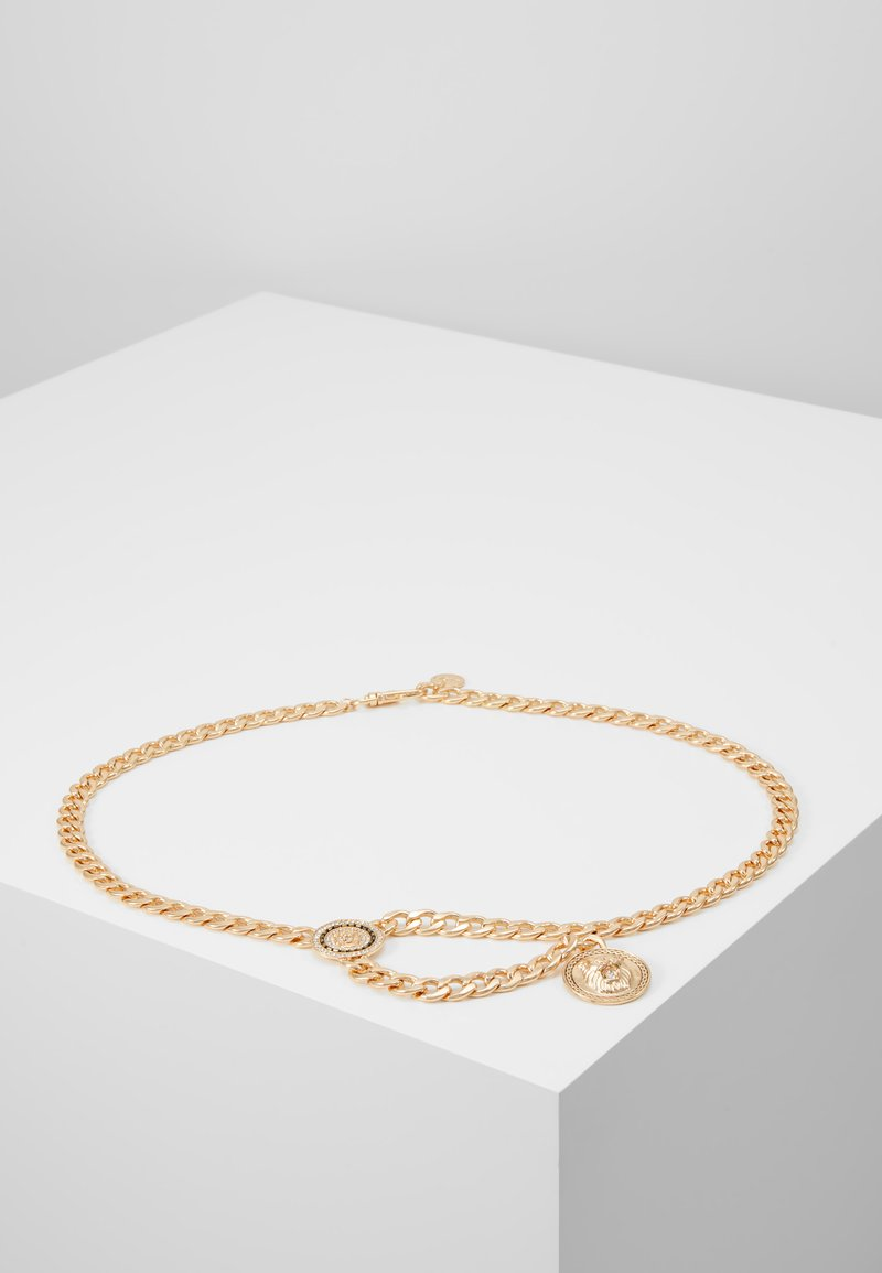ALDO - LOVERILIAN - Taillengürtel - gold-coloured