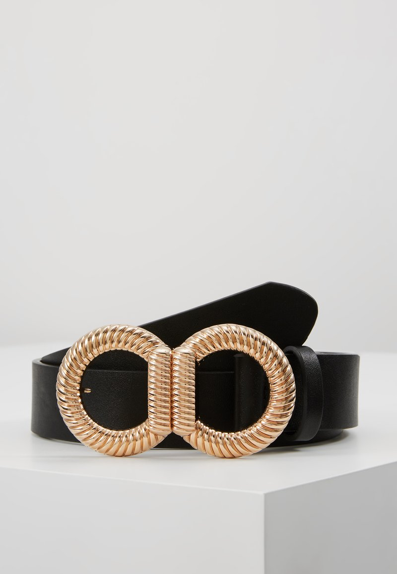 ALDO - NALIWET - Cintura - black