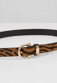 ALDO - CHAYDDA - Belt - brown - 4