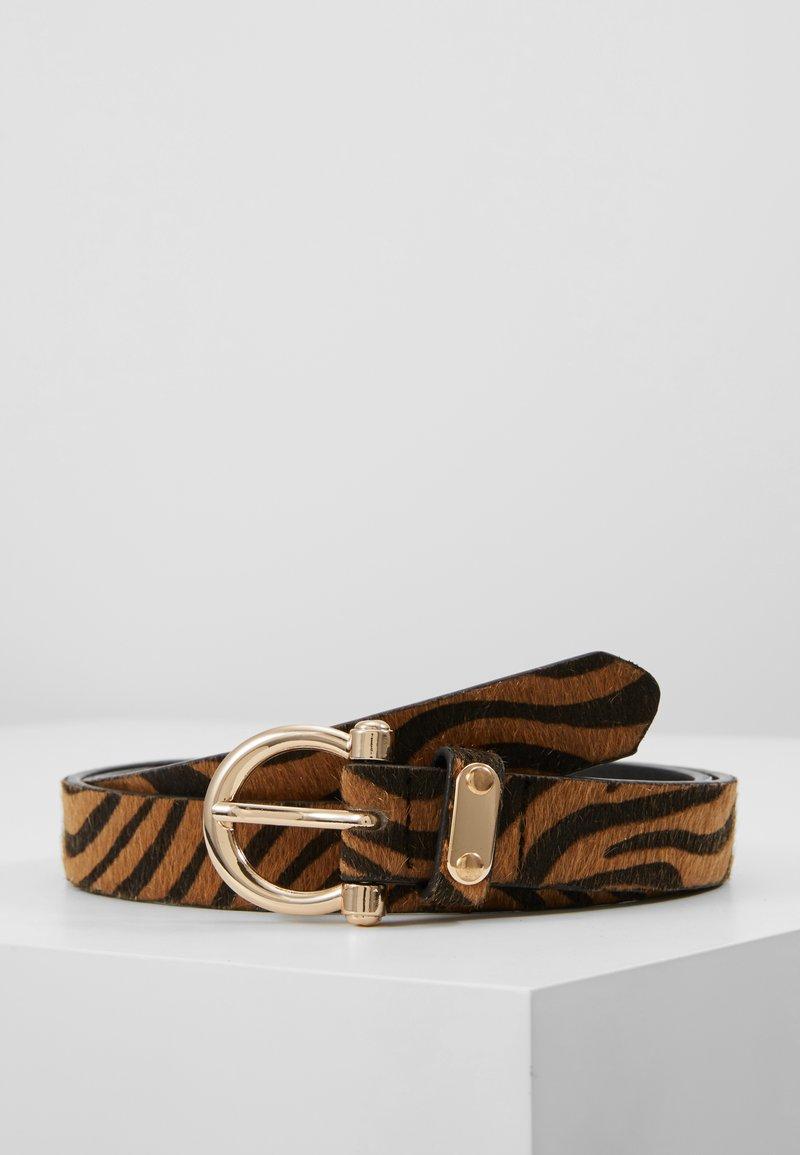 ALDO - CHAYDDA - Belt - brown