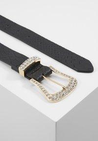ALDO - CAROLINA - Belt - black - 2