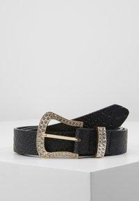 ALDO - CAROLINA - Belt - black - 0