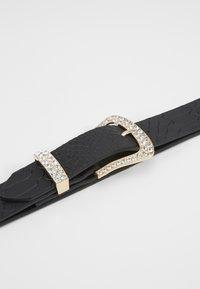 ALDO - CAROLINA - Belt - black - 4