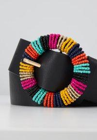 ALDO - Belt - black/multi - 3