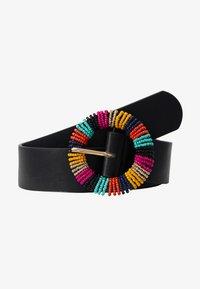 ALDO - Belt - black/multi - 2