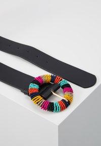 ALDO - Belt - black/multi - 1
