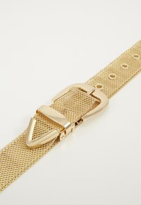 ALDO - WAYNIA - Riem - gold-coloured - 2