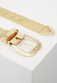 ALDO - WAYNIA - Riem - gold-coloured - 3