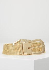 ALDO - WAYNIA - Belte - gold-coloured - 0