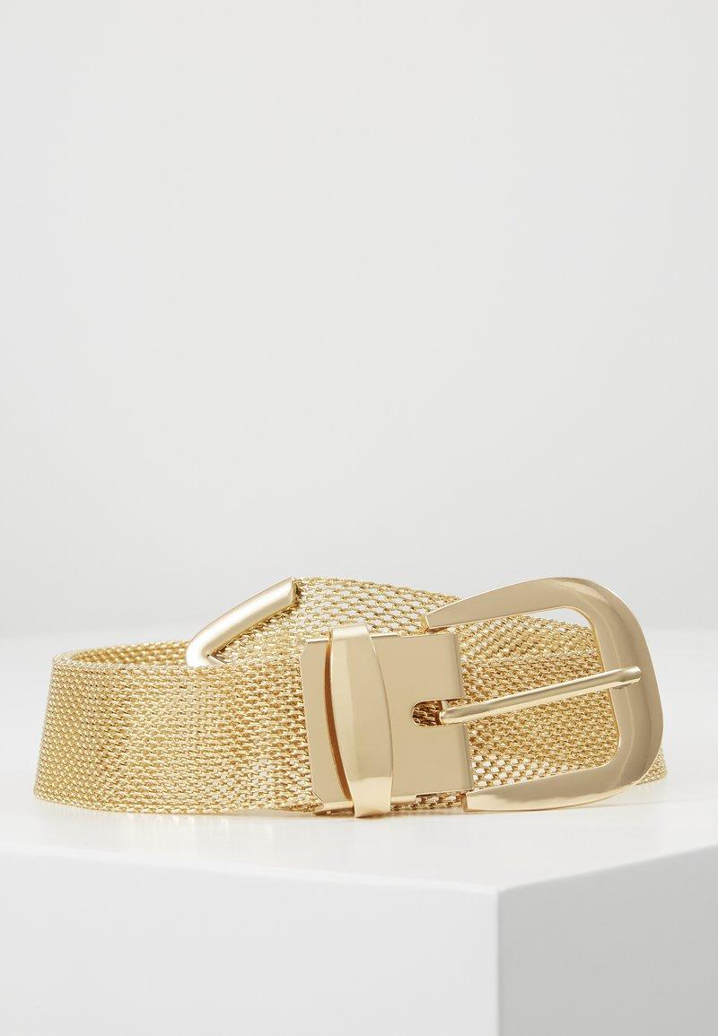 ALDO - WAYNIA - Belte - gold-coloured