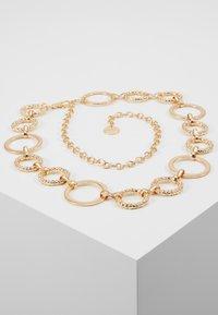 ALDO - ASHMERE - Waist belt - gold-coloured - 0