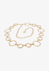 ALDO - ASHMERE - Waist belt - gold-coloured - 1