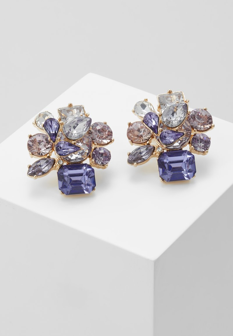 ALDO - MALAMOCCO - Boucles d'oreilles - light purple