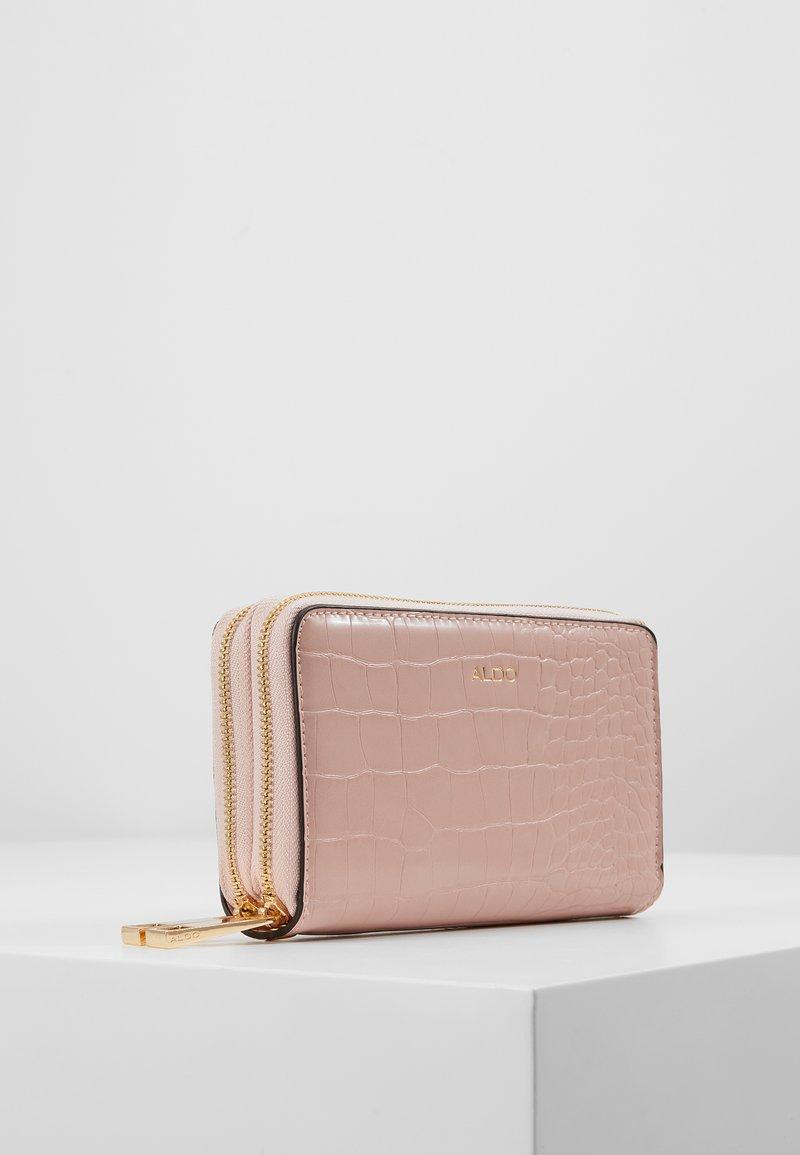 ALDO - AFORERI - Lommebok - other pink