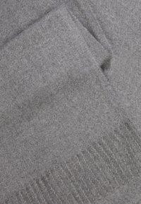ALDO - ABAYMA - Scarf - light grey - 2