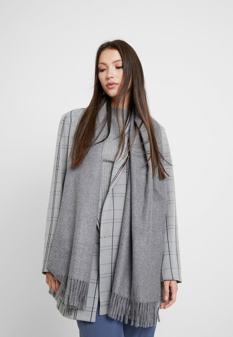 ALDO - ABAYMA - Scarf - light grey