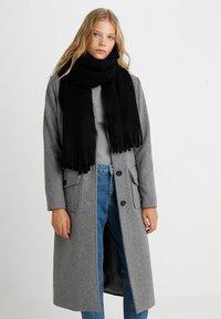 ALDO - ABAYMA - Sjal / Tørklæder - black - 0