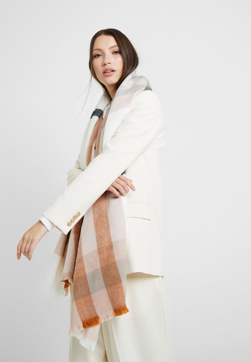 ALDO - CHODDA - Sjaal - winter white/blush