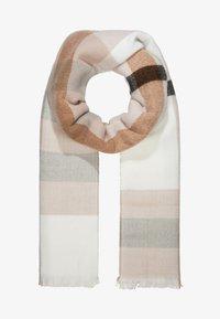 ALDO - CHODDA - Sjaal - winter white/blush - 1