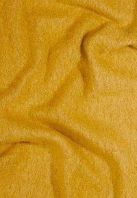 ALDO - BELORFIWIEN - Scarf - mustard - 2