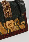 ALDO - GLENDAA - Handtasche - red miscellaneous
