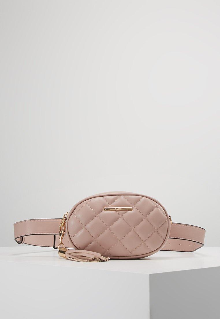 ALDO - POUNCE - Marsupio - light pink
