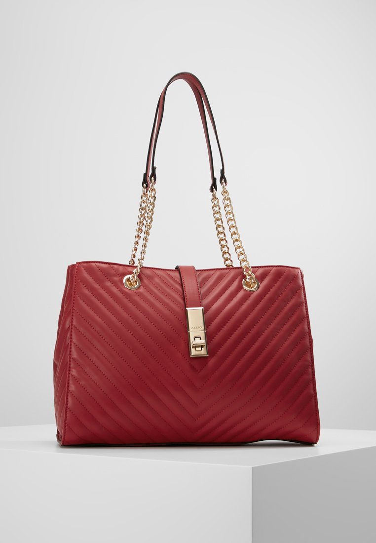 ALDO - OXDRIFT - Handtas - red