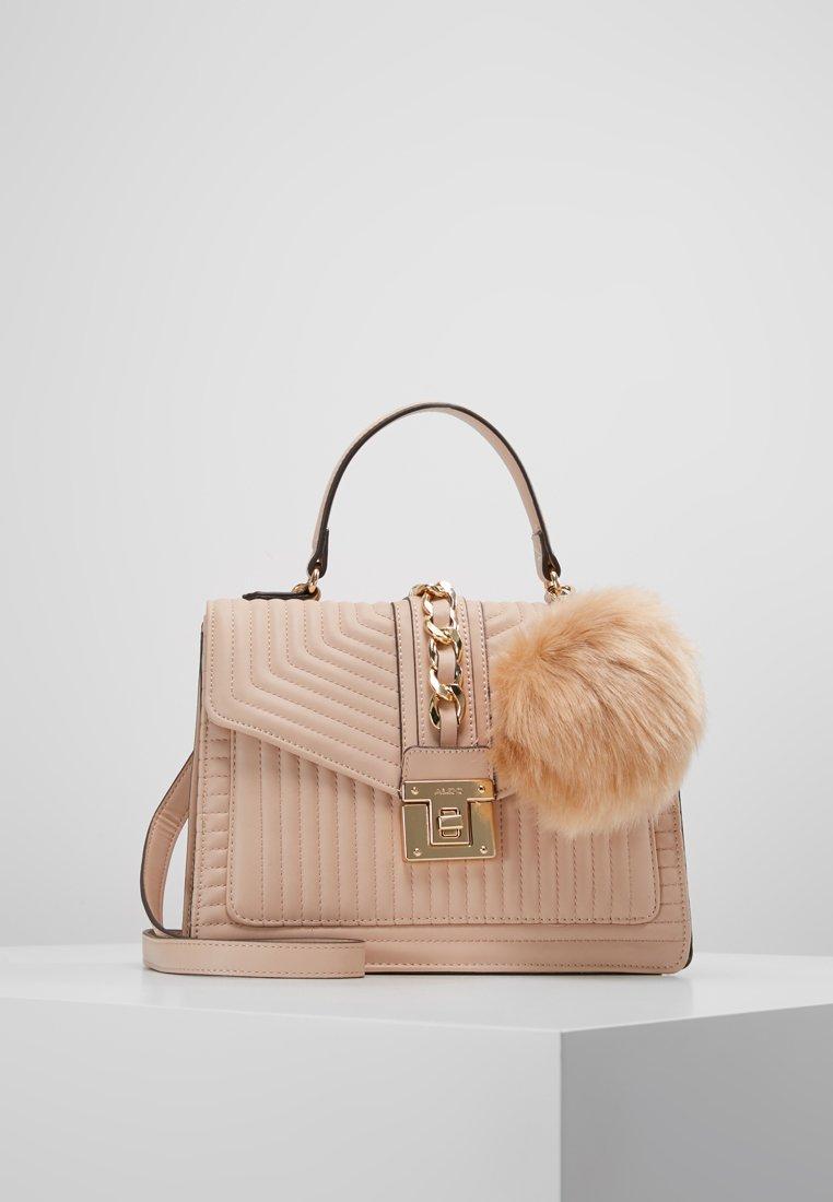 ALDO - JERILINI - Handbag - natural