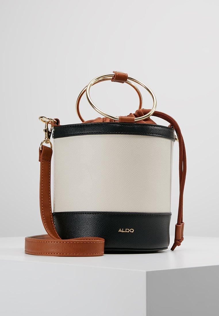 ALDO - FERASSI - Handbag - bone