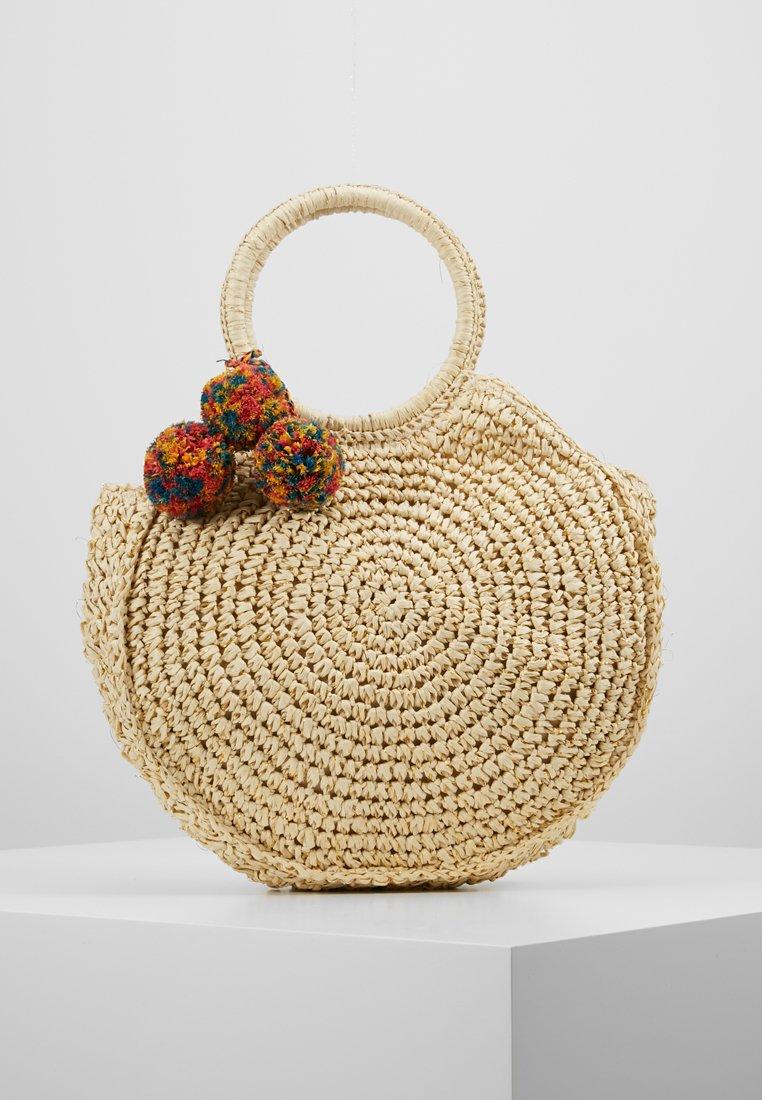 ALDO - YIRENG - Handbag - natural