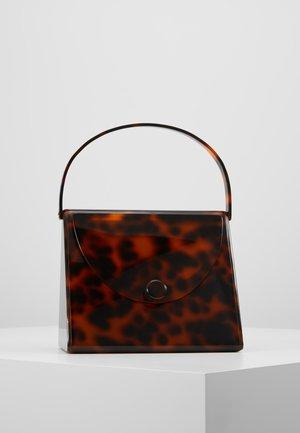 LARIRAWIEL - Handbag - brown miscellaneous