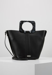 ALDO - ASEICIEN - Handtasche - black - 0