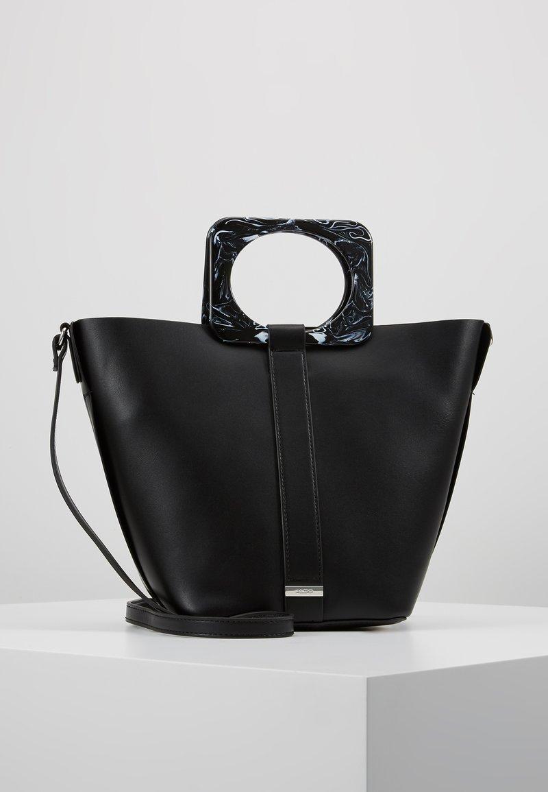 ALDO - ASEICIEN - Handtasche - black