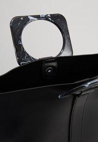 ALDO - ASEICIEN - Handtasche - black - 4