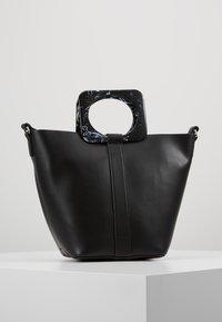 ALDO - ASEICIEN - Handtasche - black - 2