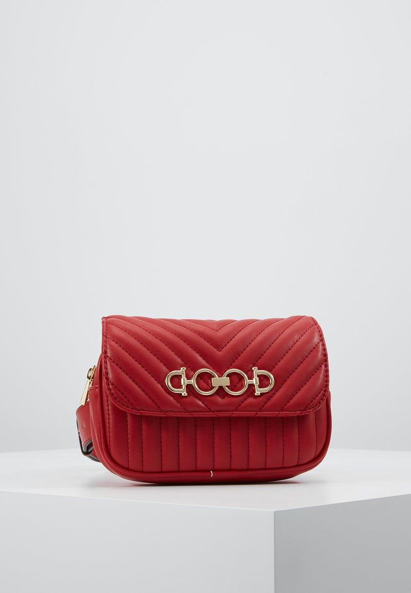 ALDO - ASAOCIEN - Bum bag - red