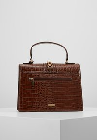 ALDO - GLENDAA - Handbag - dark brown - 2