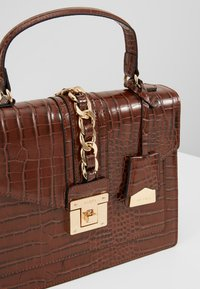 ALDO - GLENDAA - Handbag - dark brown - 6
