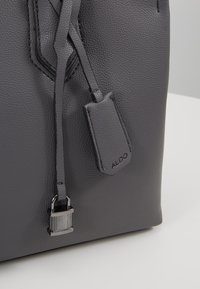 ALDO - IBAUWIA - Handbag - dark grey - 6
