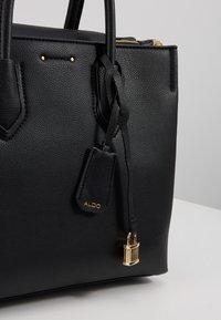 ALDO - IBAUWIA - Handbag - black - 6