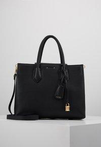 ALDO - IBAUWIA - Handbag - black - 0