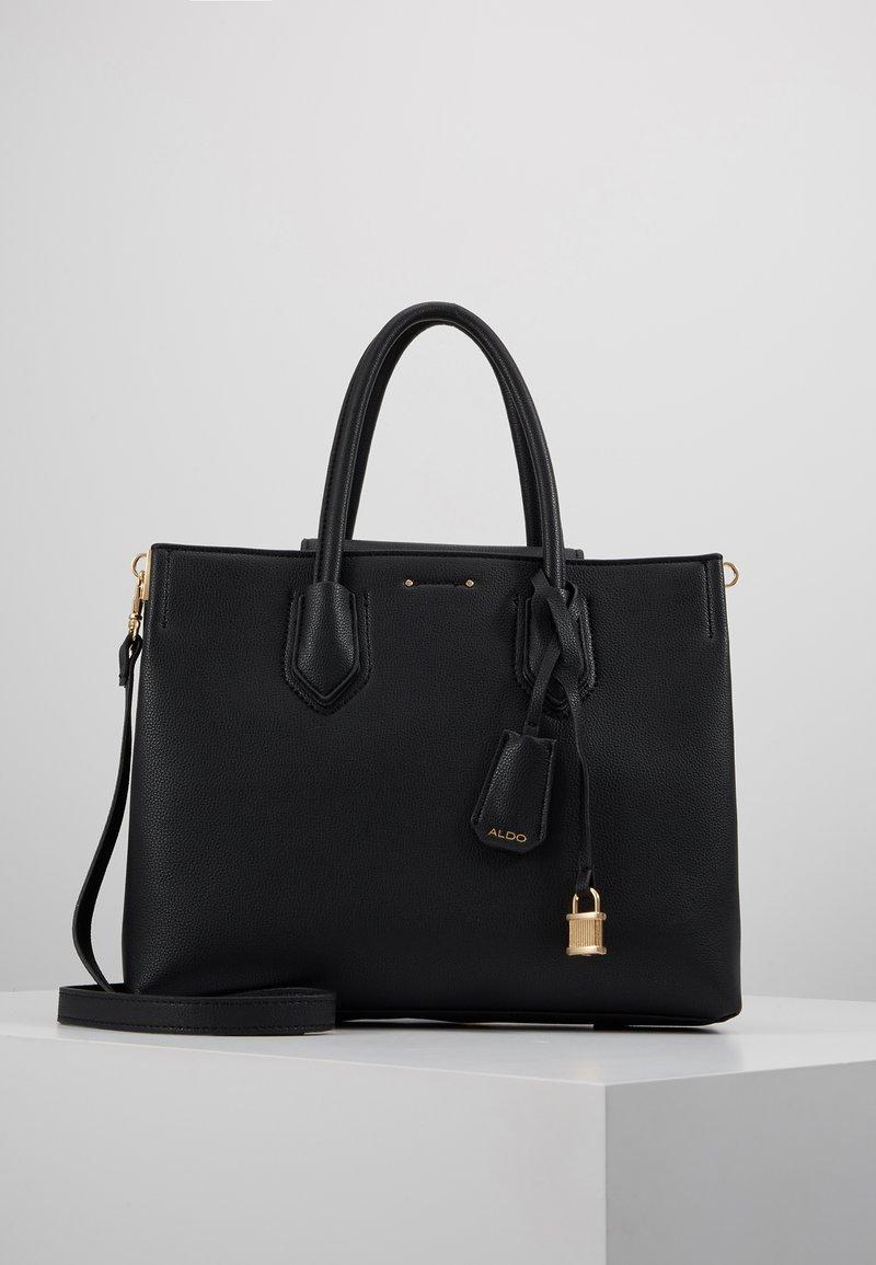 ALDO - IBAUWIA - Handbag - black