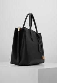 ALDO - IBAUWIA - Handbag - black - 3