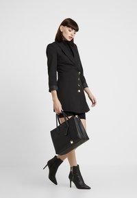 ALDO - IBAUWIA - Handbag - black - 1