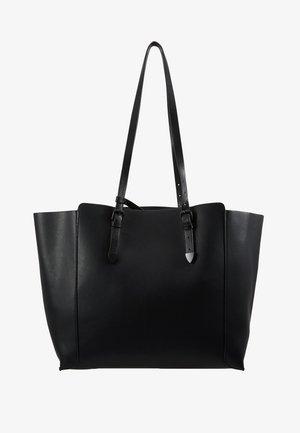 JERURI SET - Shopping Bag - black