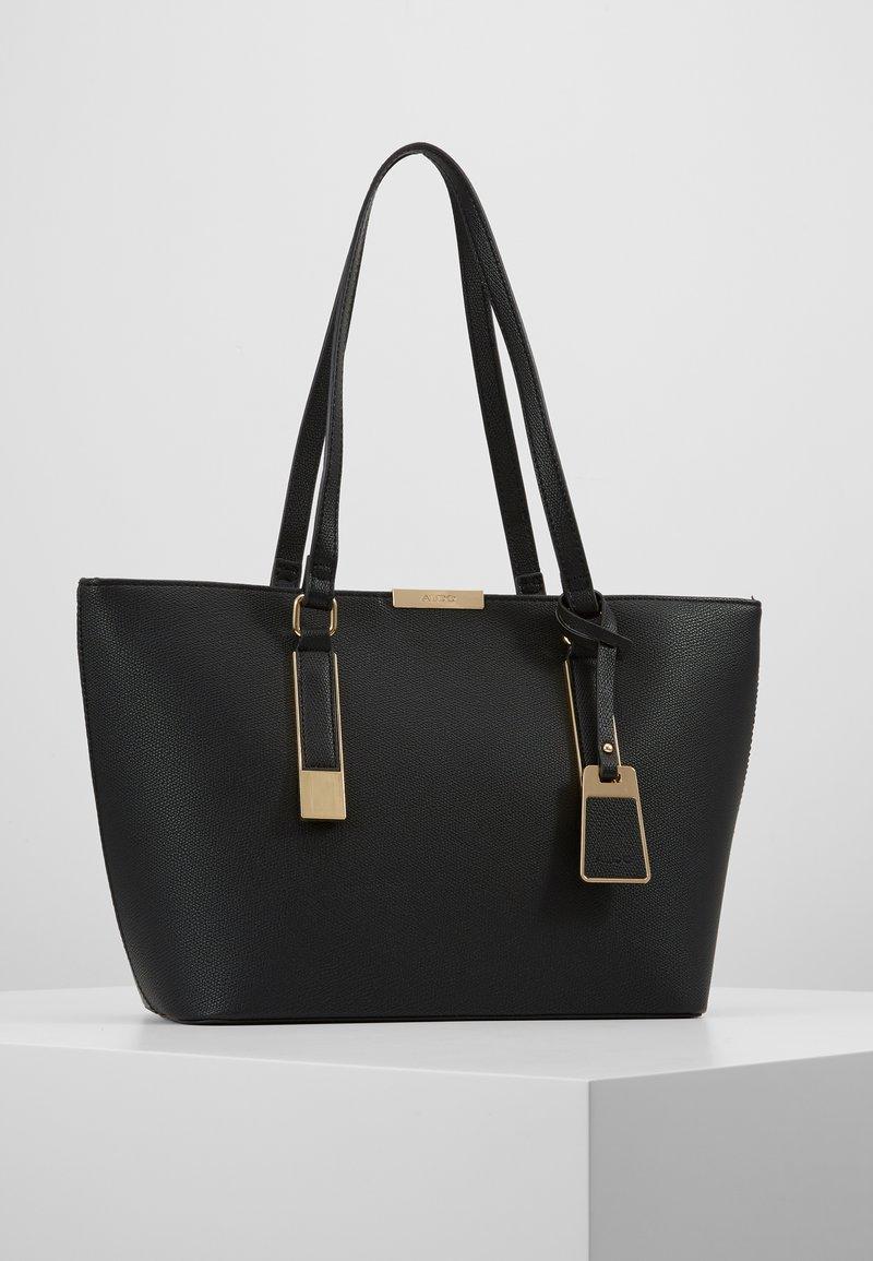 ALDO - KEDILIN - Håndtasker - black