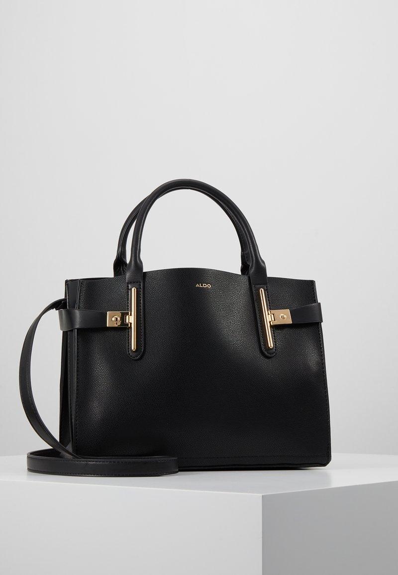 ALDO - THERRANI - Håndtasker - black